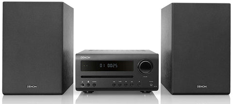 Micro HiFi Denon D-T1 Bluetooth CD/MP3 FM/AM
