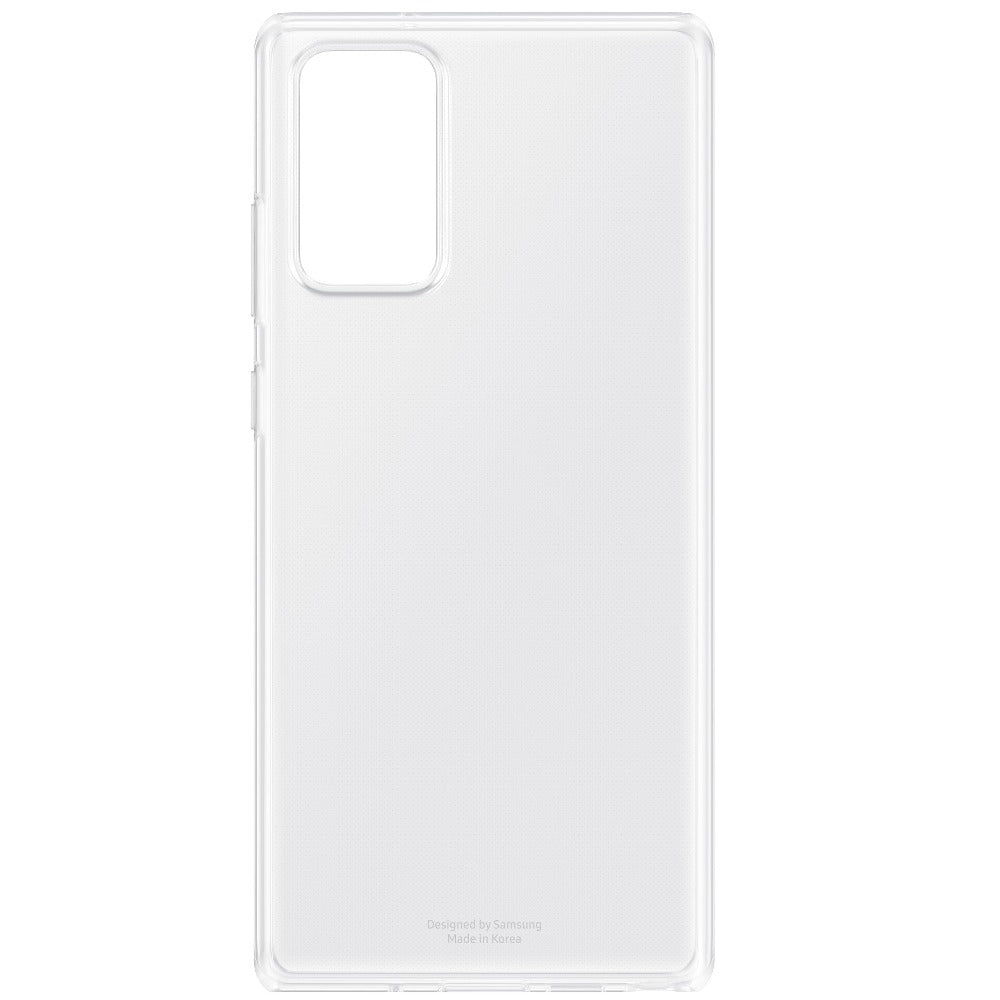 Capa Samsung Note 20 Clear