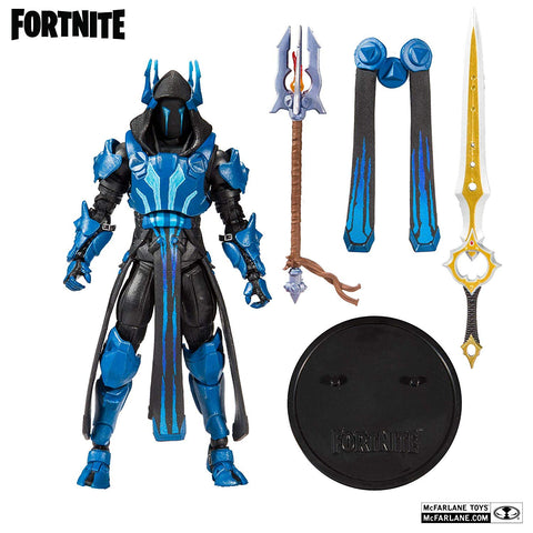 Fortnite Ice King 18cm