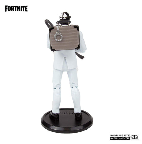 Fortnite Wild Card Red 18cm