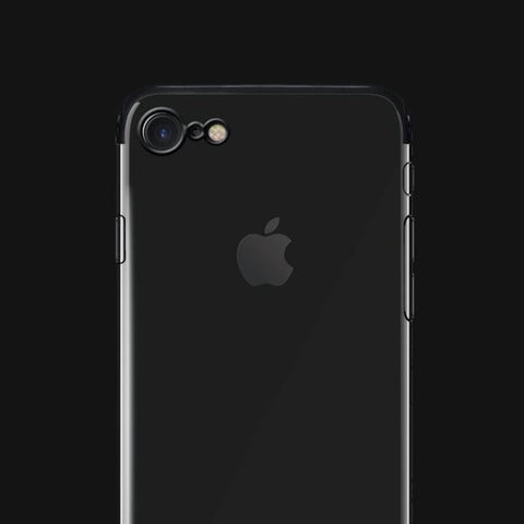 Puro Capa iPhone 7 Verge Preto