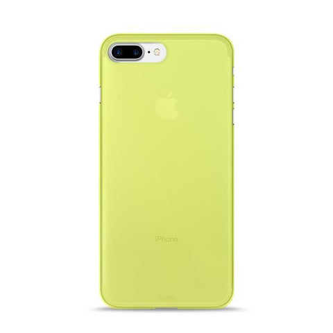 Puro Capa iPhone 7 Plus Verde