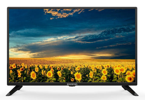 Infiniton INTV-32L301 TV LED 32
