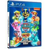 Jogo PS4 Paw Patrol Mighty Pups Save Adventure Bay!