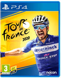 Jogo PS4 Tour de France 2020