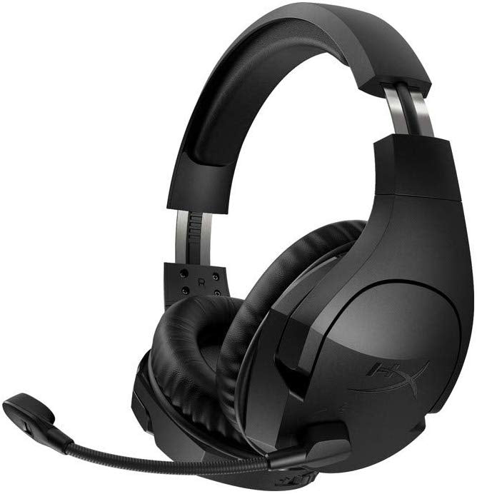 Headset Gaming Kingston Hyperx Cloud Stinger Bluetooth (PC,PS4)