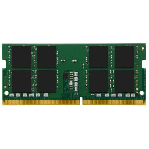 Memória RAM Kingston KVR24S17S6/4 4GB DDR4 2400MHz CL17 SO-DIMM