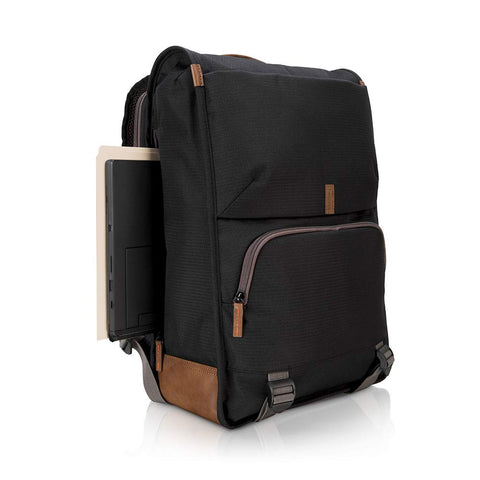 Lenovo Mochila Laptop Universal Urban Backpack B810 Preto 15,6