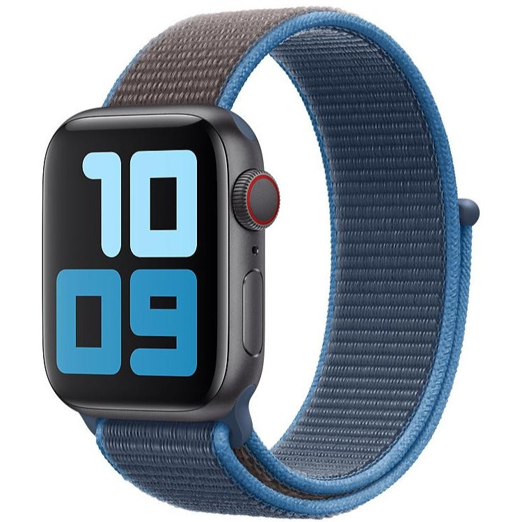 Bracelete Apple Watch Loop Sport (40mm) Azul Surf
