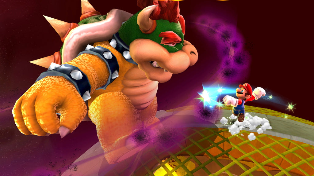 Jogo Switch Super Mario 3D All Stars