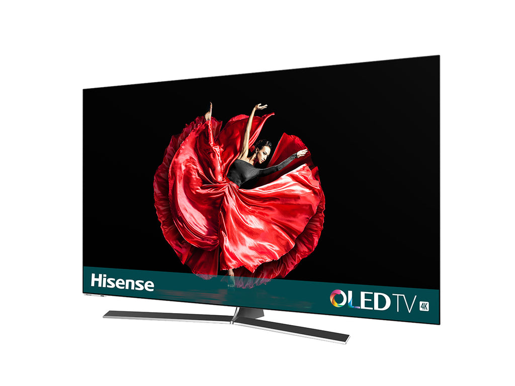 Smart TV Hisense H55O8B OLED 55 Ultra HD 4K