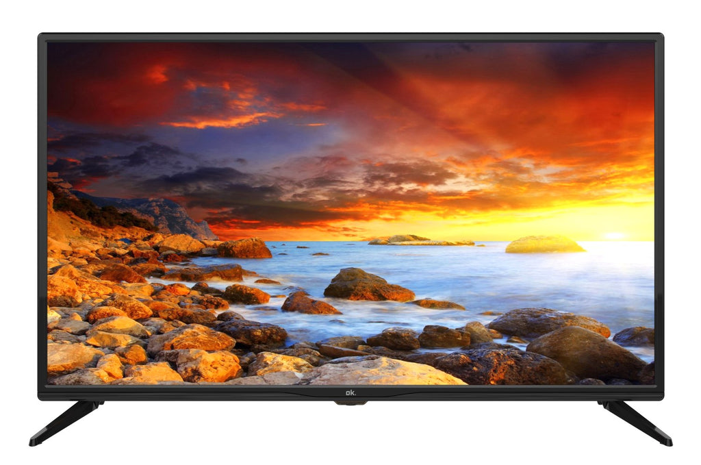 Smart TV OK. ODL 32660FP-DAB LED 32 HD Android