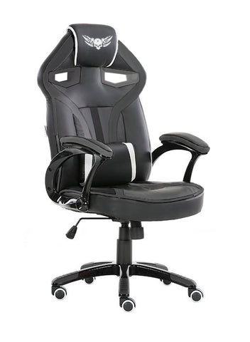 World Of Gamer Cadeira Gaming Ares WOG-D360BK Preto