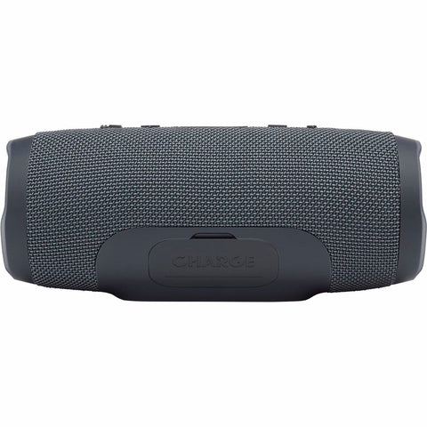 Coluna Portátil JBL Charge Essential Bluetooth Preto