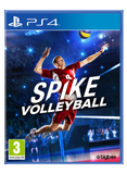 PS4 Spike Volleyball