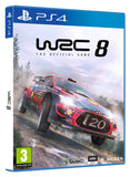 Jogo PS4 WRC 8 Collector's Edition