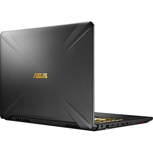 Portátil Gaming Asus TUF FX705GE-78A5TCB1 - 17.3 Core i7 16GB 1TB HDD GeForce GTX 1050
