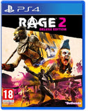 Jogo PS4 Rage 2 Deluxe Edition