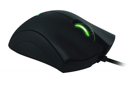 Razer Deathadder Essential Rato Gaming
