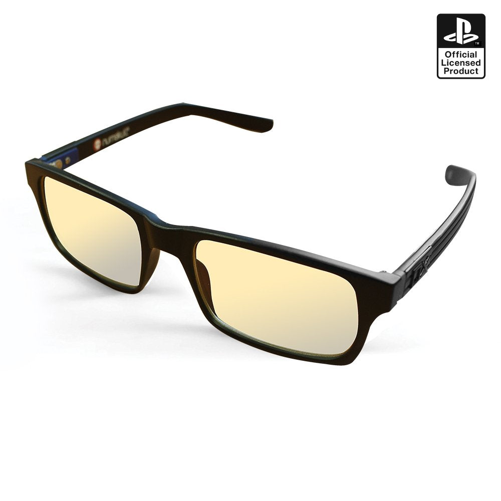 Óculos Gaming Rubber Road PS4 Anti-Reflexo