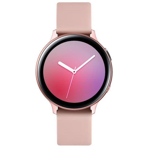 Smartwatch Samsung Galaxy Watch Active2 40mm Rosa Dourado
