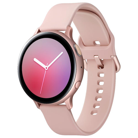 Smartwatch Samsung Galaxy Watch Active2 44mm Rosa Dourado
