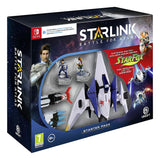 RESERVA JÁ SWITCH STARLINK STARTER PACK