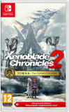 SWITCH XENOBLADE CHRONICLES 2 TORNA