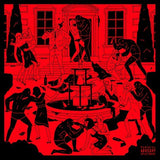 Swizz Beatz - Poison CD