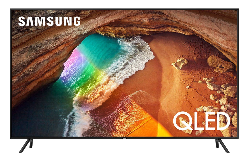 Smart TV Samsung QE65Q60R QLED 65 Ultra HD 4K