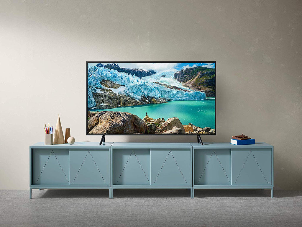 Samsung UE55RU7105 Smart TV LED 55 Ultra HD 4K