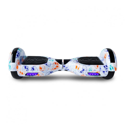 Hoverboard Skateflash K6 Pirate 6,5