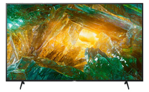 Smart TV Android Sony KD-49XH8096 LED 49