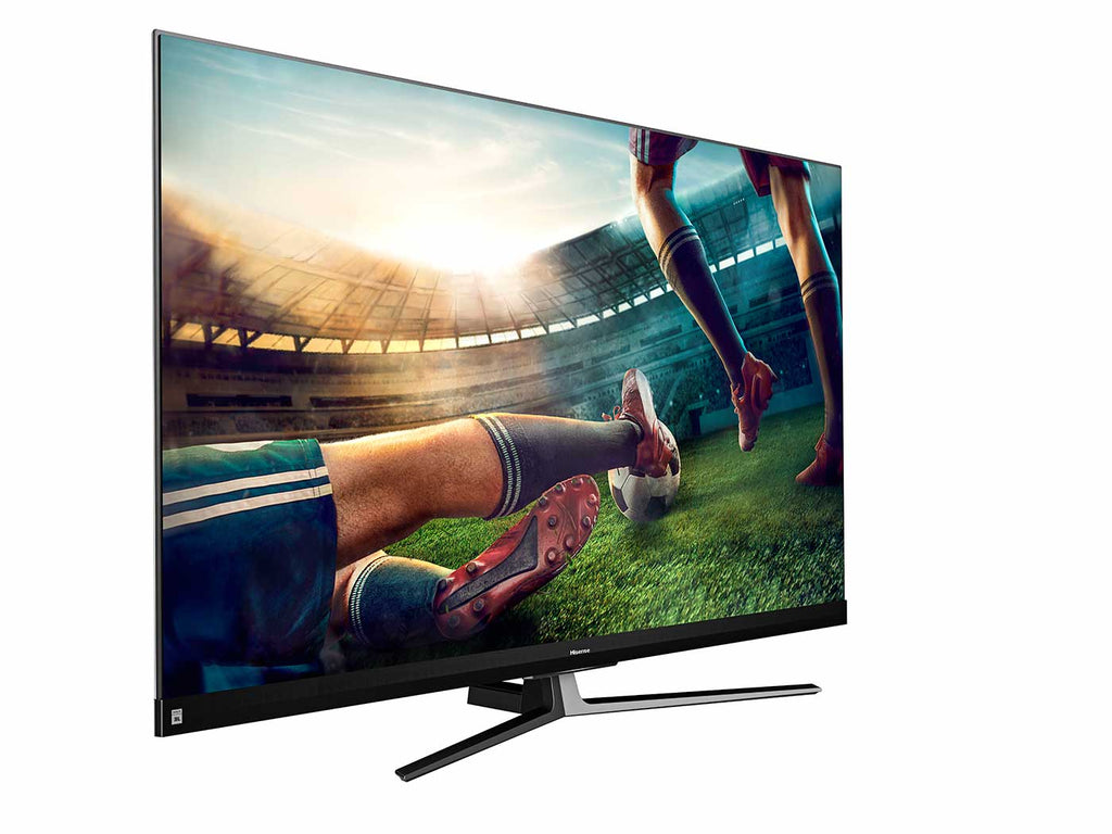 Smart TV Hisense 55U8QF ULED 55 Ultra HD 4K