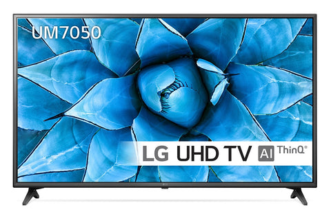 Smart TV LG 43UM7050 LED 43