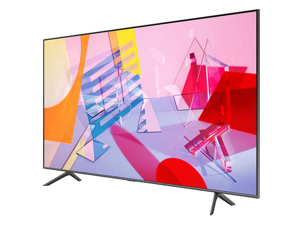 Smart TV Samsung 85Q60T QLED 85 Ultra HD 4K