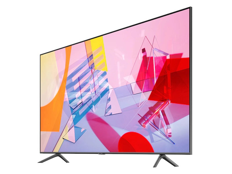 Smart TV Samsung 55Q60T QLED 55 Ultra HD 4K