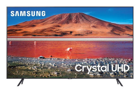 Smart TV Samsung 50TU7105 LED 50