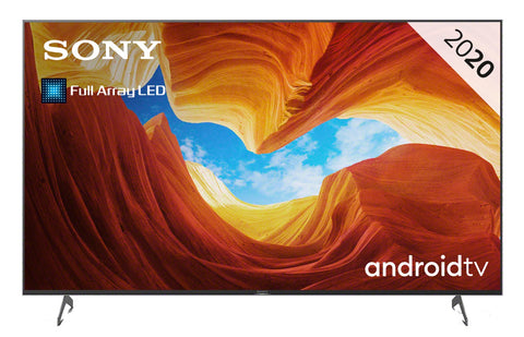Smart TV Android Sony KD-65XH9096 65