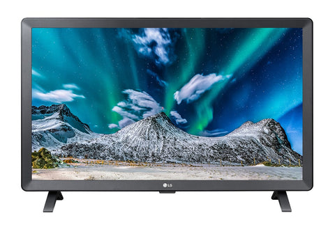 Smart TV LG 24TL520S-PZ Monitor LED 24