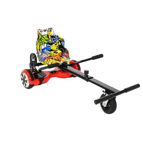 Kart Urbanglide Monster II Multicor