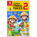 Jogo Switch Super Mario Maker 2