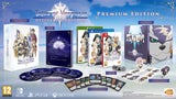 PS4 Tales Of Vesperia: Definitive Ed - Premium