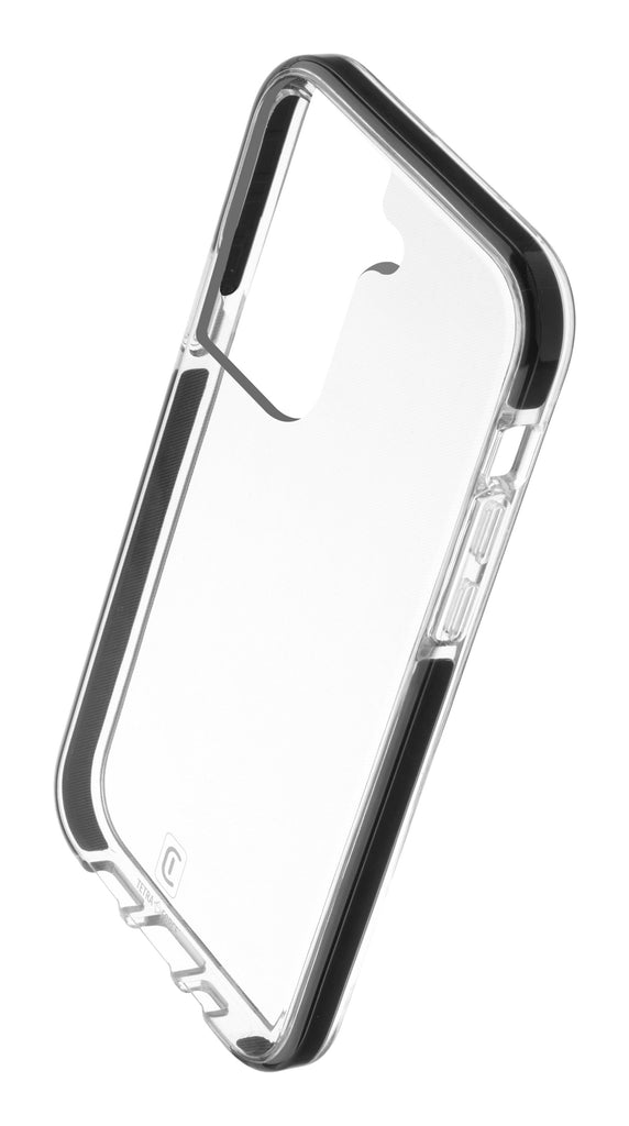 Capa Cellularline Samsung S21 Strong-Twist Transparente