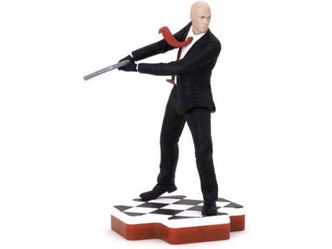 Totaku - Hitman