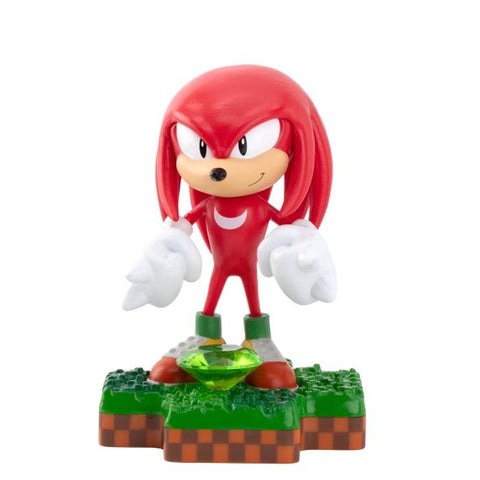 Totaku - Sonic Knuckles