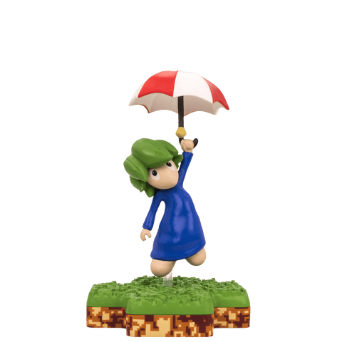 Totaku - Umbrella Lemming