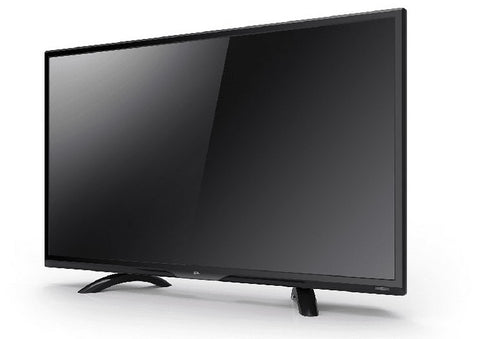 TV OK. ODL 24661HN-DB LED 24
