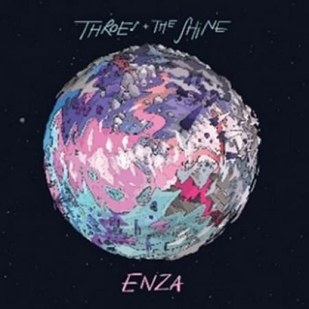 Throes + The Shine - Enza  LP