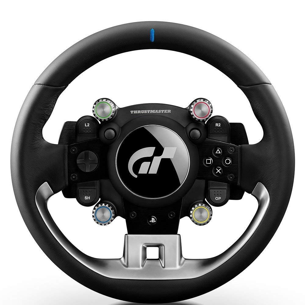 Volante Gaming Thrustmaster T-GT (PS4)